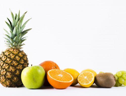 เป็นโรคไตเลือกทานผลไม้ชนิดไหนดี?