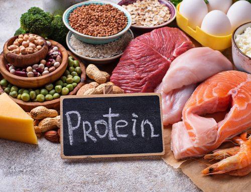 โปรตีน 7 กรัม หาได้ในเนื้อสัตว์…